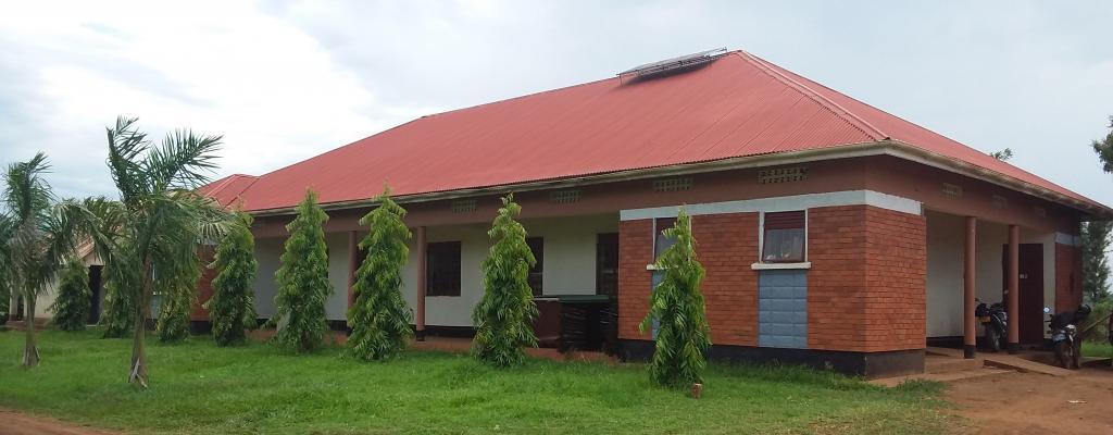 EBA HOUSE